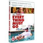 Everything Must Go DVD (Will Ferrell, 2011) - £3 @ ASDA (IN-STORE)
