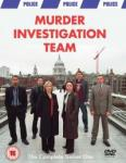 MURDER INVESTIGATION TEAM DVD SERIES 1 £1.25 del @ Tesco Ebay Outlet