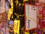 7 bars of Snickers/Mars & 4 Kitkat for £1 @ Morrisons