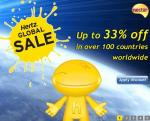 Global Sale is back with up to 33% off Car Hire in over 100 Countries Worldwide @ Hertz