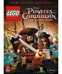 LEGO Pirates of the Caribbean - Official Game Guide - £4.99 @ Argos