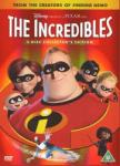 Disney's The Incredibles [Collector's Edition] (DVD) for £2.99 Delivered @ Bee.com