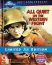 All Quiet on the Western Front - Limited Edition Digibook (Pre-Order) for £9.95 Delivered @ Zavvi
