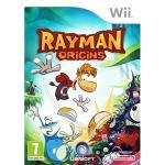 Rayman Origins (Nintendo Wii) £9.99 delivered @ Play.com