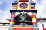 WIN a family stay at the NEW LEGOLAND® Windsor Resort Hotel @ The Daily Mail