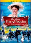 Mary Poppins [45th Anniversary Edition] (DVD) for £6.99 @ Bee.com