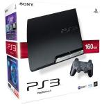Morrisons console promotion - PS3 slim 160GB £150, Xbox 360 250GB £150, Wii Mariokart bundle £85 plus more..