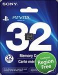 PS Vita 32GB Memory Card £63.07 @ Planet Axel