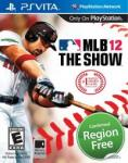 MLB 12 The Show PS Vita £29.84 @ Planet Axel