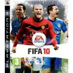 Fifa 10 PS3 at ASDA instore for £1 (Found at Liverpool Hunts Cross)