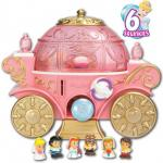 Squinkies Disney Princess Coach Dispenser £9.99 @ ToysRUs instore or click & collect