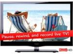 "32"" Full HD LED TV with Blu-ray Player, PVR & SRS Audio / £319 Delivered / Kogan"