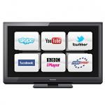 Panasonic Viera TX-P42ST30B Plasma HD 1080p 3D TV, 42 Inch with Built-in Freeview HD  £549.95 @ John Lewis