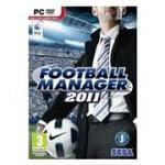 Football Manager 2011  (PC & Mac) 97p Instore @ Currys