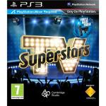 TV Superstars (PS3) - Brand New and Sealed £2.99 @ Comet Online (with Free Delivery)