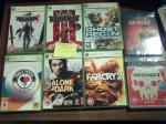 FS/FT: XBOX 360, PS3 Games & Blu-Ray
