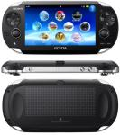 PS Vita £219.99 with £40 Voucher to spend on Playstation Network @ Sony Centre
