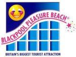 Blackpool Pleasure Beach 2012 Wow Weekends - Half Price Tickets - £13.50!!