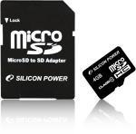 SDHC Memory Card - 4GB - Class 10 - 7dayshop - £3.09