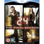 24 Season 8 BLU RAY £15.99 @ Amazon