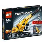 LEGO Technic 9391: Tracked Crane £12.72 delivered @ Amazon