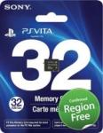 PS Vita 32Gb Card @ Axel Inc Delivery