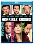 Horrible Bosses (Blu Ray) £9.99 Delivered @ Choices UK