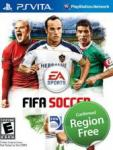 Fifa Soccer - PS Vita £26.32 @ Planet Axel