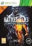 Battlefield 3 Limited Edition INSTORE @ Tesco for £26
