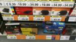 Cheap hard drives - 2tb £84 - 1tb £54 (INSTORE)