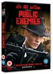 Public Enemies -Johnny Depp/Michael Mann- DVD 49p -ChoicesUK- Free delivery on orders over £2.50