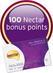 100 Free Nectar Points for filling in a very short form (<1 minute - still live)