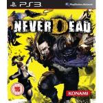 NeverDead (PS3 & XBOX 360) for £31.85 @ Shopto.net