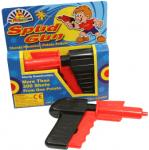 Spud Gun one for the kids and the big kids £1.99 Play + Quidco