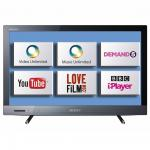 Sony Bravia KDL-22EX320B LED HD Ready TV with built-in Wi-Fi - £239@John Lewis