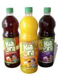 Kia Ora 2L Bottle Mixed Fruit for 69p @ Quality Save