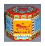 Tiger Balm 18 grams x 2 for 69p @ Quality Save
