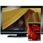 """Win a 32"""" TV with 'Don't Be Afraid Of The Dark' @ Virgin Media"""