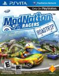 Modnation Racers Road Trip [PS Vita] @ Planet Axel £18.99