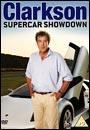 Clarkson - Supercar showdown HMV £5.49