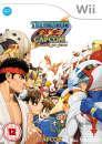 Tatsunoko Vs Capcom Ultimate All Stars Wii for £8.95 @ The Hut