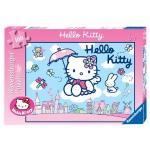 Ravensburger Hello Kitty XXL 100 piece rrp £7.99 now £2.30 del @ Amazon