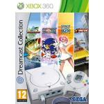 Sega Dreamcast Collection (Xbox 360) from £4.29 @ Amazon Marketplace