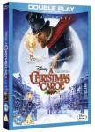 Disney's A Christmas Carol Double Play [Blu-ray/DVD] for £7.99 @ Choices UK