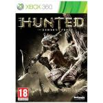 Hunted: The Demon's Forge (Xbox 360) £6.00 @ Amazon