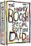 The Mighty Boosh - Series 1-3 (7 DVDS) - £3 @ WH Smith instore