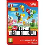 NEW SUPER MARIO BROS Wii £19.99 @ Comet (Instore / Online)