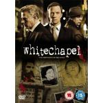 Whitechapel Series 1 [DVD] £3 Sold by DVD A Go Go and Fulfilled by Amazon