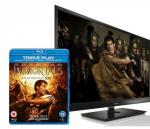Win a Toshiba 3D TV and Immortals on 3D Blu-ray @ Pocket Lint