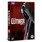 Luther Series 1-2 DVD Box Set @ Amazon - £9.99